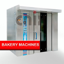 Bakery Equipment - Bread Machine / Rotary Oven / Convection Oven (Manufacturer)