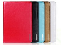 High quality durable New leather tablet case For ipad air