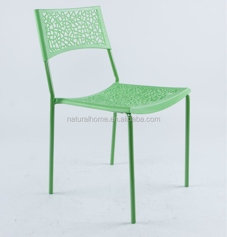 Wholesale Garden Furniture Miniature Furniture Outdoor Chairs Portable Folding Plastic Chair