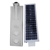 China top ten selling products all in one solar street led light in outdoors