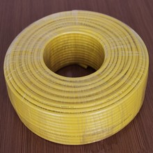 electrical cable wire 6mm PVC insulated copper conductor cable