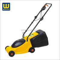 Wintools WT02082 garden tools 850W electric reel lawn mower
