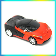 2015 New Car Styling Red Orange Color Fixed And Flow Point Speed Detection Car GPS Warning System And Radar Detector 2 in 1