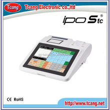 Bottom price hot selling 12 inch high quality restaurant pos terminal