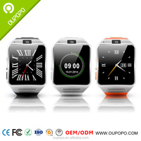 Capacitive touch screen Android Watch Phone