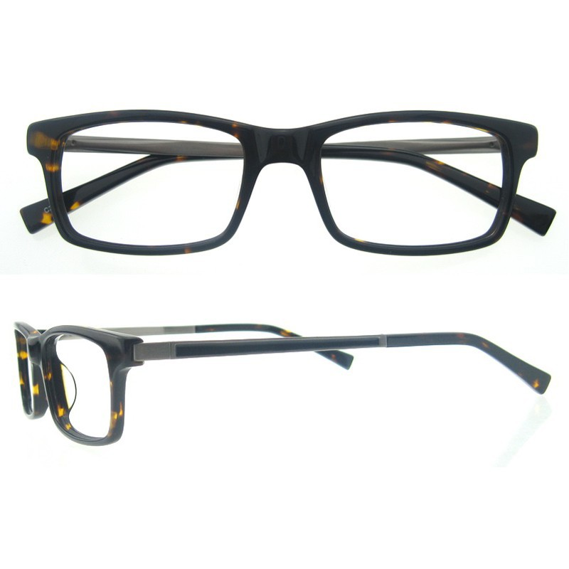 New Frame Styles Of Glasses : 2015 new style acetate eye glasses frame italian eyeglass ...