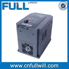 high quality 0.75kw~22kw ISO CE Certificated general purpose 220v 380v 3 phase frequency inverter for electric motor