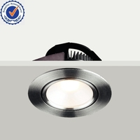 clarity simple installation led ceiling light LDL007005WA101A4 with reflector