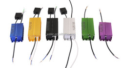 Hot selling constant current dimming street light led driver 50/70/100/150/200/300 Watt,dali/plc/pwm/1-10v/auto dimmable