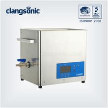 10.8L ultrasonic washing machine /automatic washing machines with ultrasonic generator 40khz