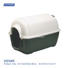 KEN#5 dog kennel (dog house)