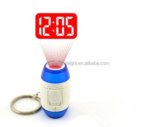 LED projector clock logo projection clock