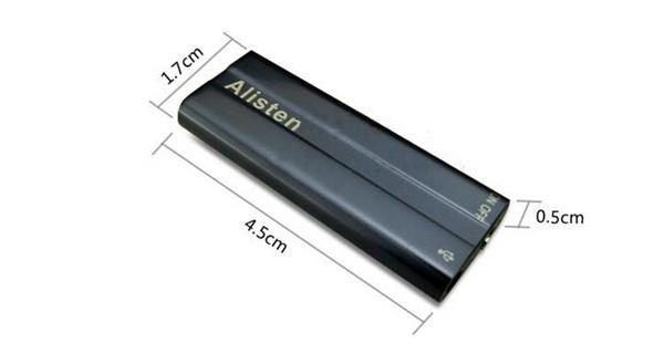 spy voice recorder long range 20 meters voice recorder,digital voice recorder X20