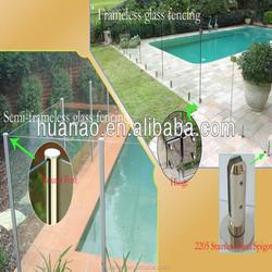 Australia Standard Hard and ECO-friendly Sus 316 Swimming Pool Post