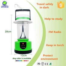 CE,RoHS Certificates and LED Light Source solar camping lantern