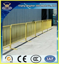 high quality temporary fence for pool fence ,highway,crowded road
