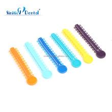 Sinitic Dental orthodontic instrument high elasticity ligature ties instrument