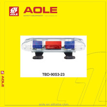 20w ip68 led light bar made in china