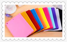 Soft Gel TPU Skin Silicone Back Case Cover for iPad mini 1 2 3 Retina