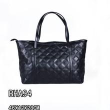 Wholesale popular custom designer hand bag women carrying bag