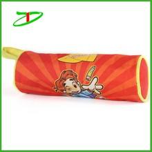 New fashion back to school wholesale pencil pouch, boys pencil case