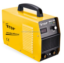 small welding machinery for family use 250a