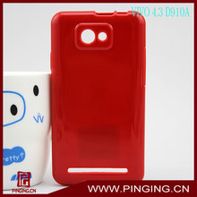 Wholesale Rhombus tpu cell phone cover case for BLU VIVO 4.3/D910A