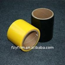 2012 hot sell steel window PE protection film