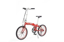 high quality folding bike 20inch lightweight bicycle