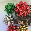 Value Gift Bow Assortments for Gift Decoration