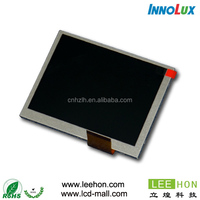 AT056TN52 V3 Innolux 5.6 inch TFT LCD module for digital frame panel 640X480