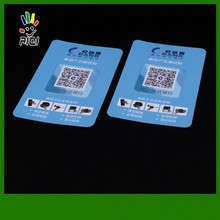 with private label classic gift portable sticker mobile phone screen cleaner