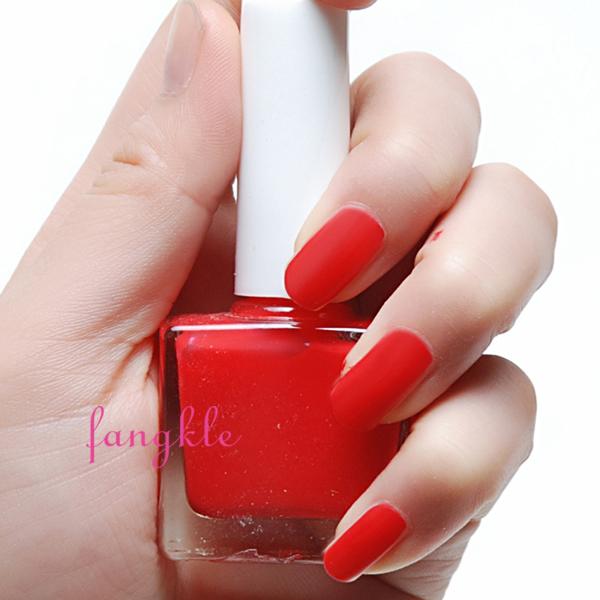 2015 Hotselling 12 ml mate unha polonês/matt verniz para as unhas
