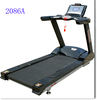 Gommercial fitness gym equipment AMA-2086A 7.0hp ac motor gym treadmill with USB made in Guangzhou yijin sports equipment CO