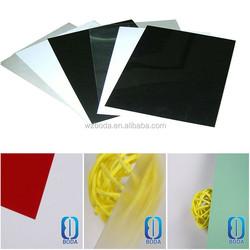 High quality PVC sheets black, Rigid plastic sheets, Rigid PVC sheet