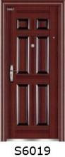 High quality steel doors from Zhejiang Kent Co.,Ltd