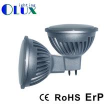 High Quality 5W Aluminum body material LED bulb MR16 SMD 12V led lamp MR16 , led lights housing , MR16 led