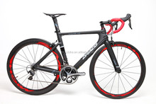 Miche SWR Groupset DT wheels New 2015 DRACO Road Bike