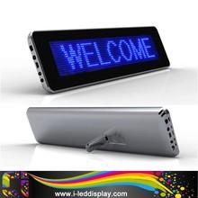 Desktop led Table screen Mini LED Display