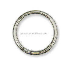 wholesale hot sell different sizes stainless steel o ring