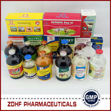 ZDHF - Pharma. Veterinary Medicine Manufacturer. Looking For Distributor