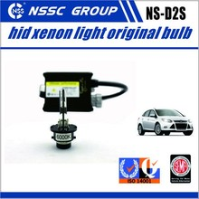 NSSC auto headlight 9-36V hid xenon CRIDER headlight D2S bulb with 12 months warranty for sale