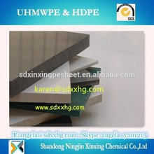 Manufacturer 4x8' pvc sheet with high density / pvc sheets black / 4mm pvc sheet black