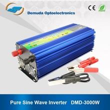 Pure sine wave power inverter dc12v ac 220v 12v 220v 3000w 12v to 230v inverter circuit