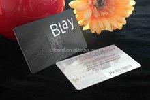 Top grade designer loyalty card production