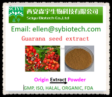 Low Price Guarana seed extract
