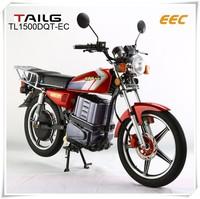 1500W / 2500W electric motorcycle CG old fashion motorbike