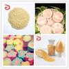 high quality jelly browm gelatinm, food grade edible gelatin powder