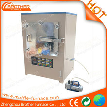 0.08Mpa Nitrogen Atmosphere Furnace for annealing metal and ceramic parts