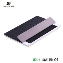 OEM Fashion Design Ultra Thin Colorful Flip Leather Case for iPad2,Protective PU Leather Flip Stand Case for iPad Mini 2